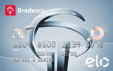 Cartão de Crédito Bradesco Elo Internacional